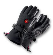 Zanier HEAT.GTX Heated Gloves